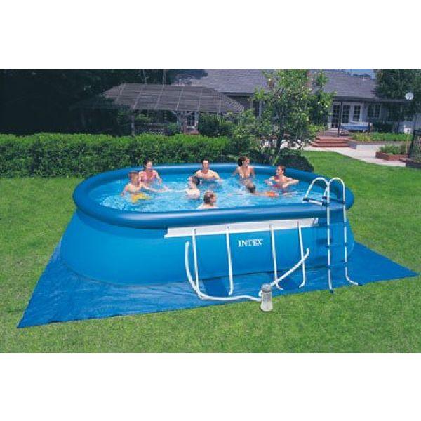 amenagement piscine autoportee