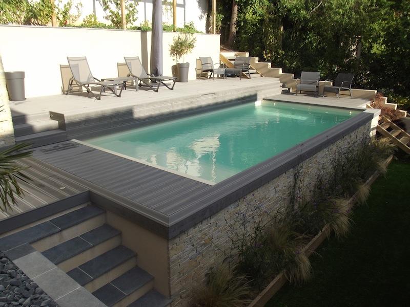 amenagement piscine exterieur
