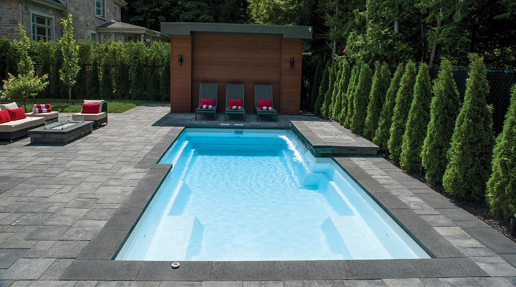 amenagement piscine fibro