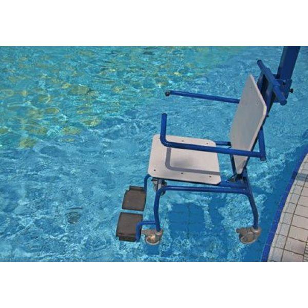 amenagement piscine handicap