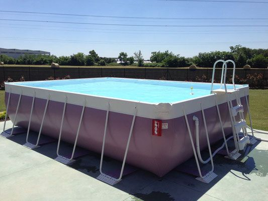 amenagement piscine laghetto