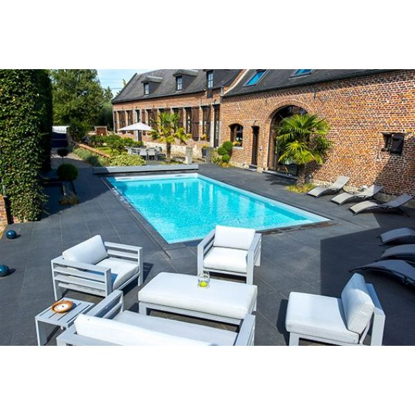amenagement piscine mobilier