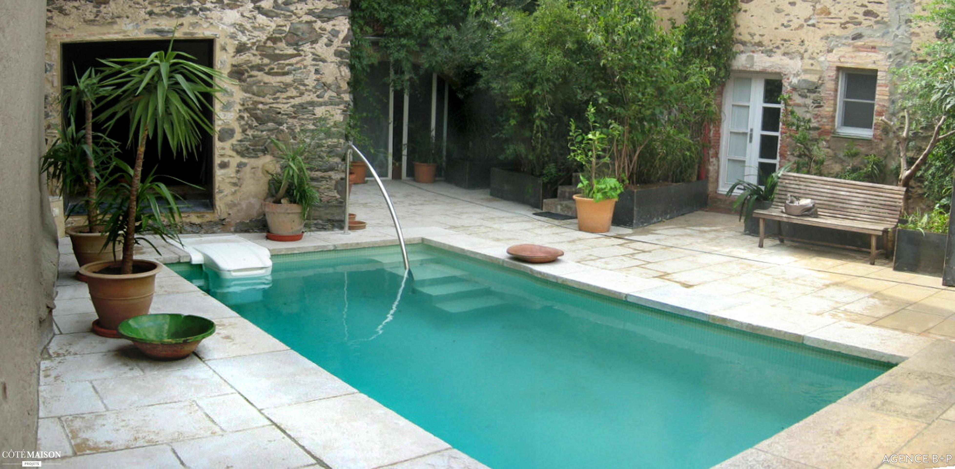 amenagement piscine municipale