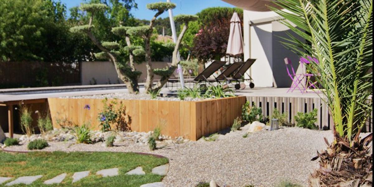 amenagement piscine olivier. Black Bedroom Furniture Sets. Home Design Ideas