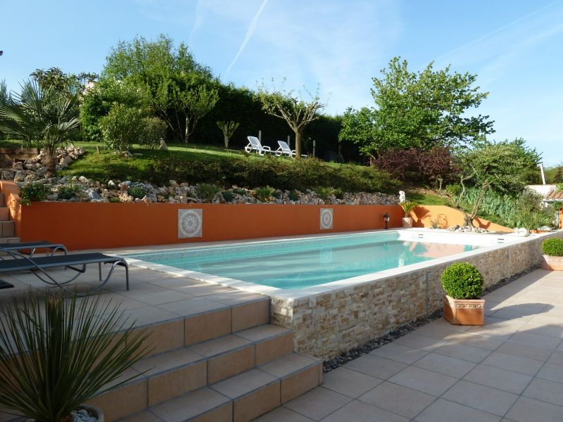 amenagement piscine pas cher