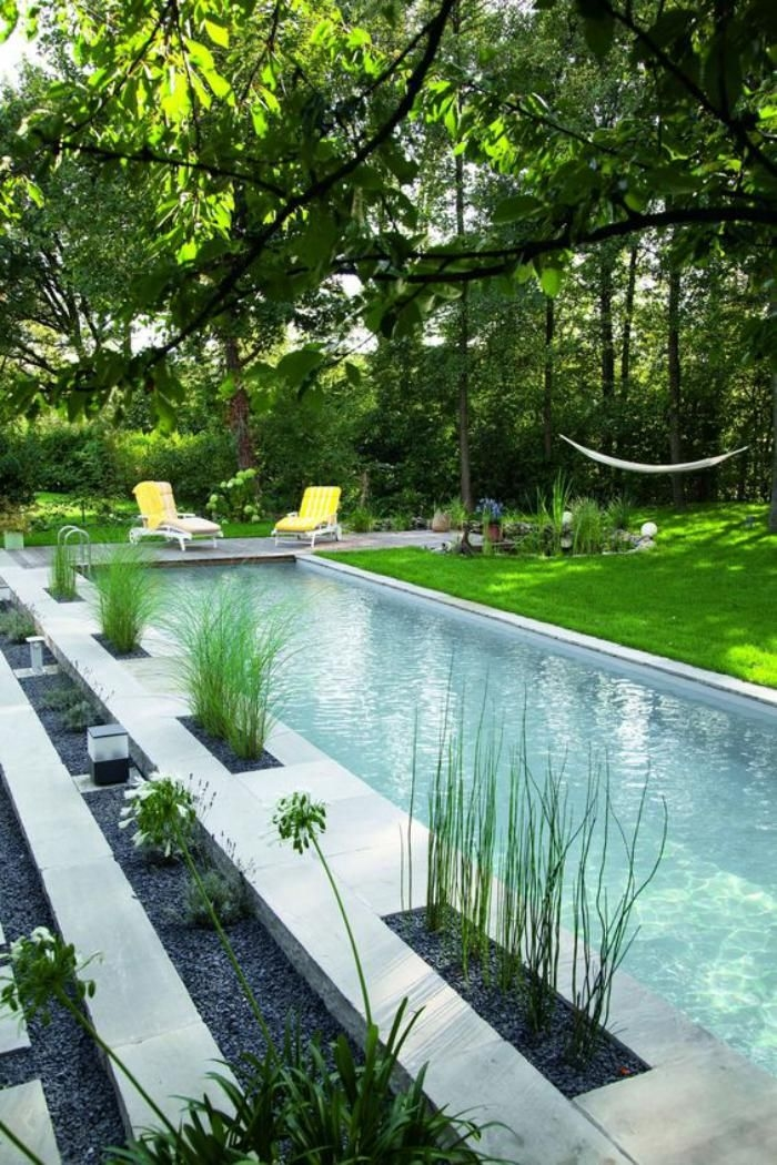 amenagement piscine pinterest