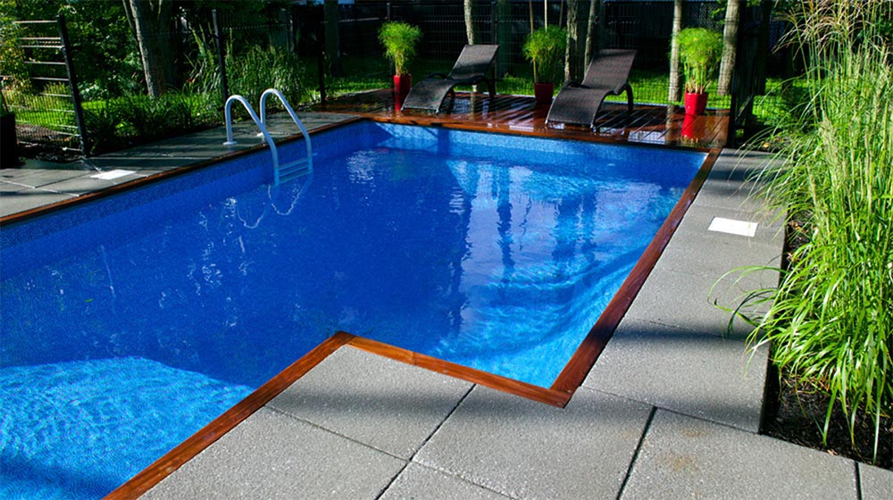 amenagement piscine rectangulaire