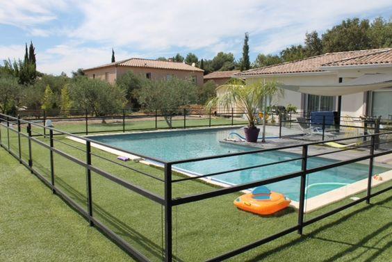 amenagement piscine securite