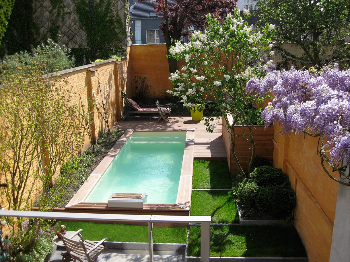 amenagement piscine urbaine