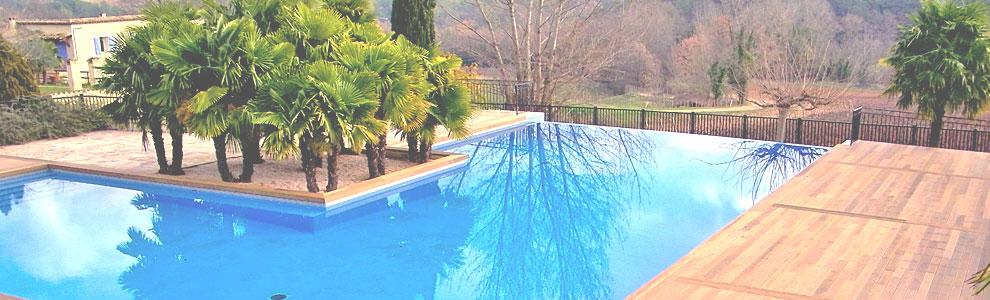 amenagement piscine var
