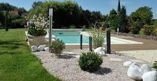 amenagement piscine zen