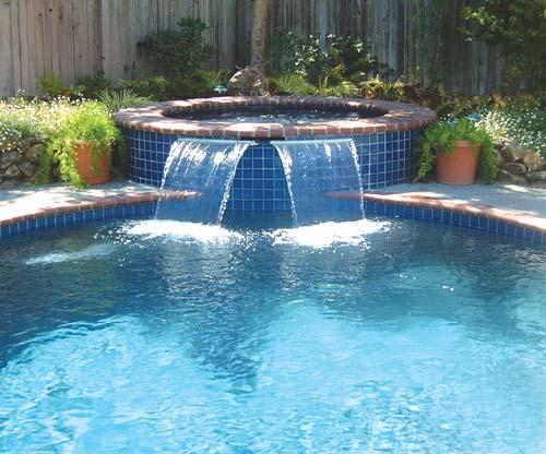 Cascade piscine algerie - Cascade pour piscine ...