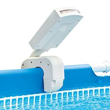 cascade piscine amazon