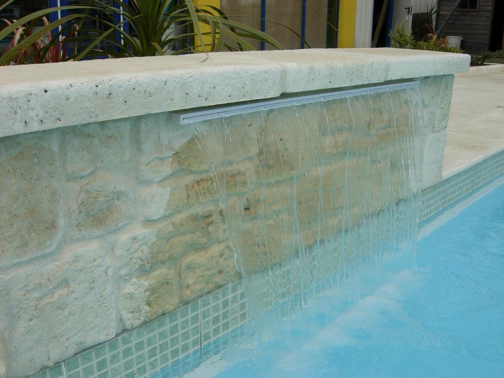 cascade piscine hydro sud