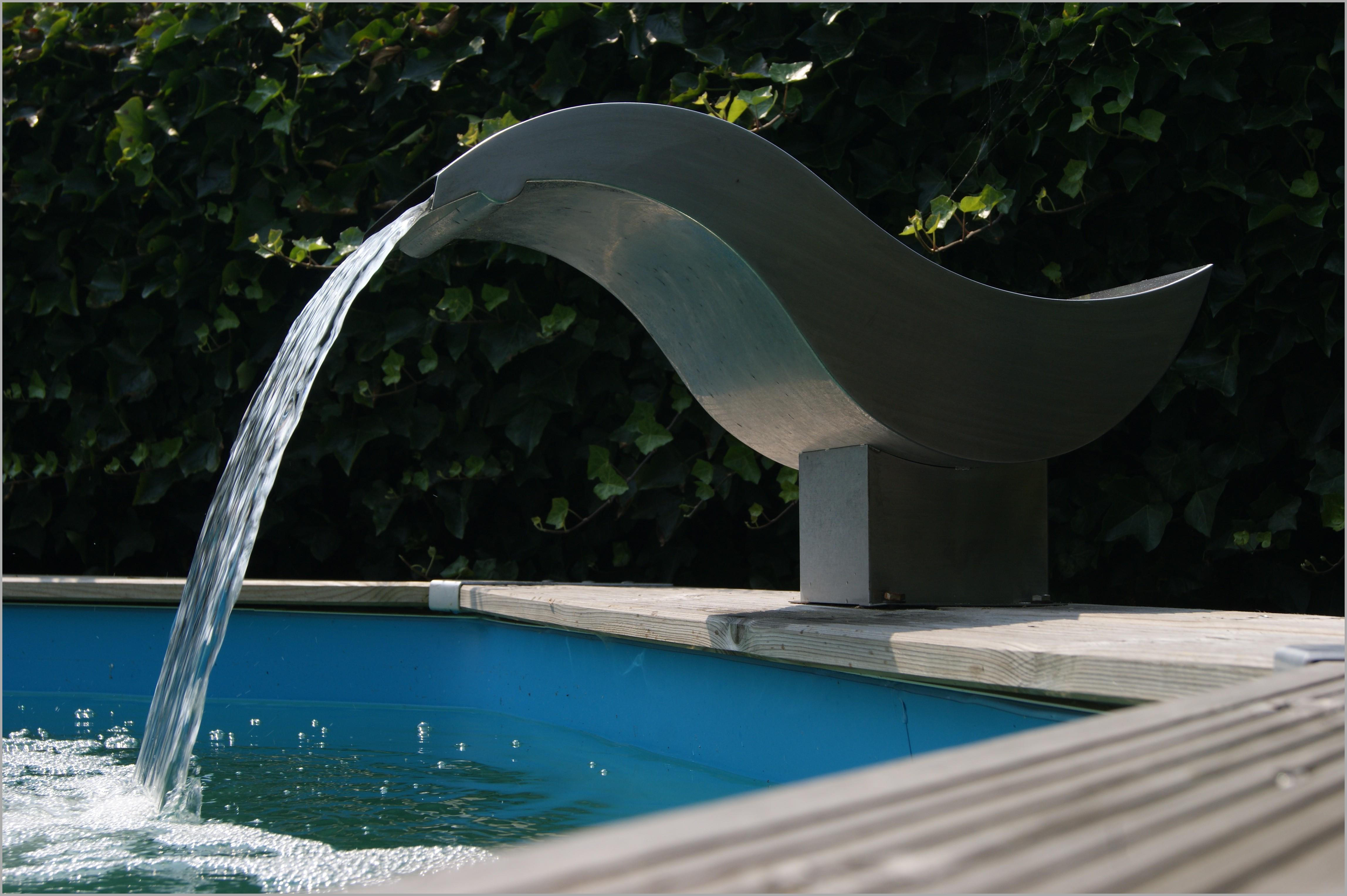 Cascade piscine inox pas cher - Cascade pour piscine ...