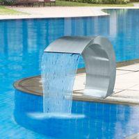 cascade piscine zodiac
