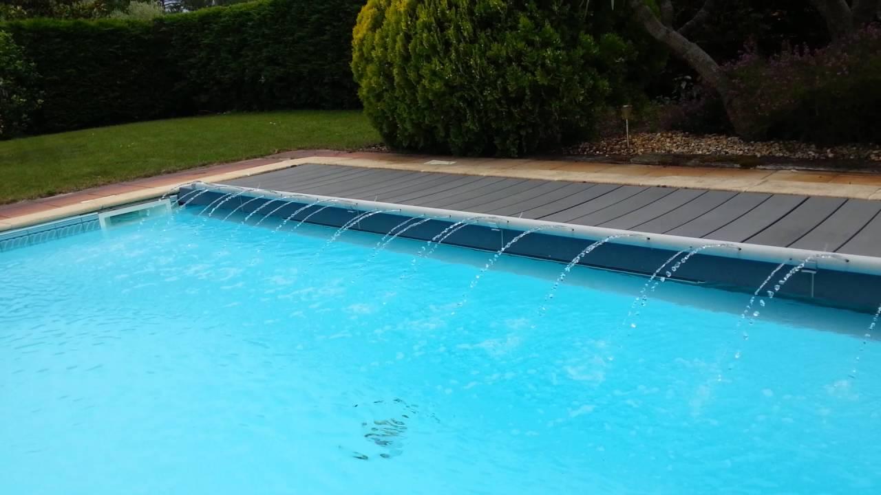 Cascade piscine - Cascade pour piscine ...