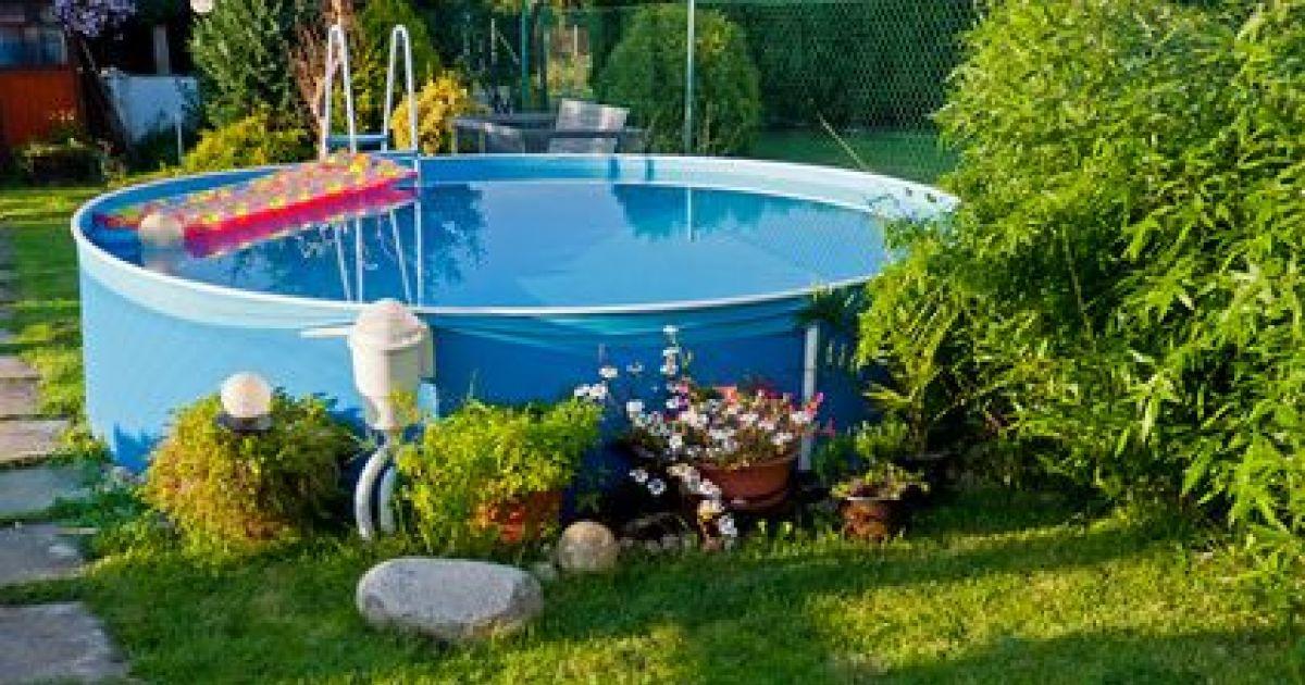 deco piscine hors sol tubulaire