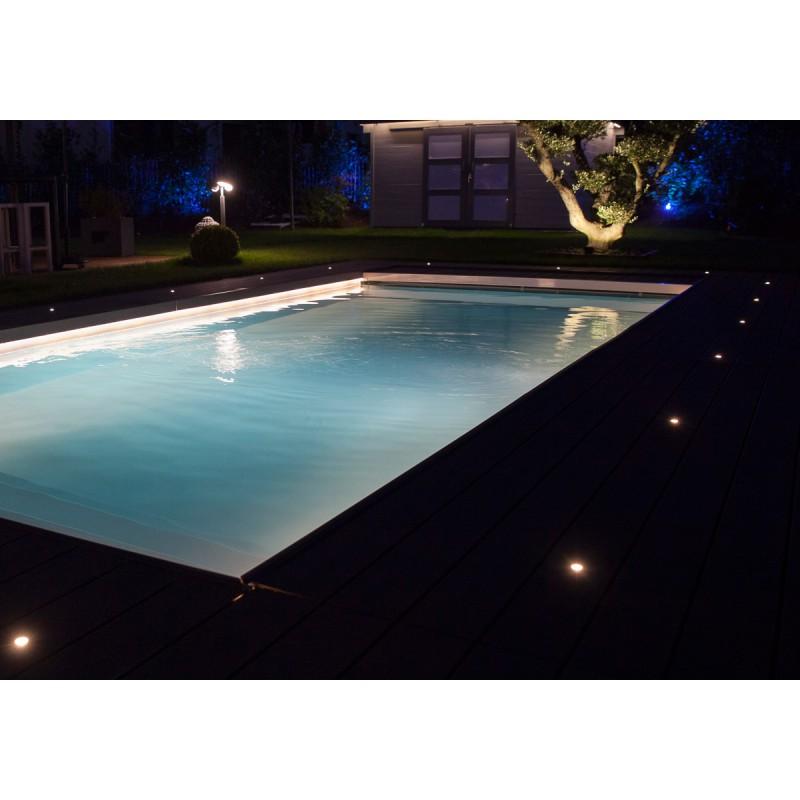 eclairage piscine 12v. Black Bedroom Furniture Sets. Home Design Ideas