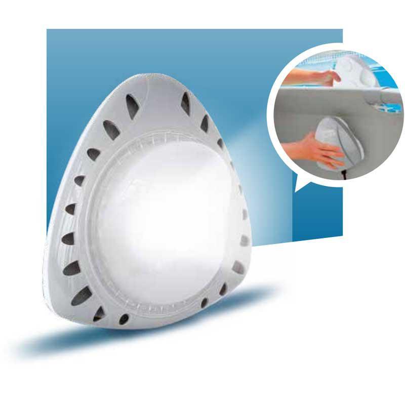 eclairage piscine led magnetique. Black Bedroom Furniture Sets. Home Design Ideas