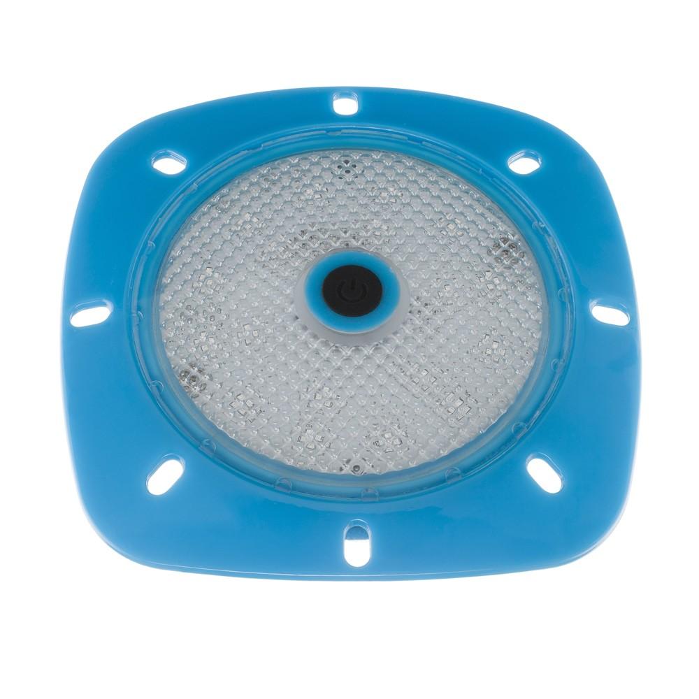 eclairage piscine rechargeable