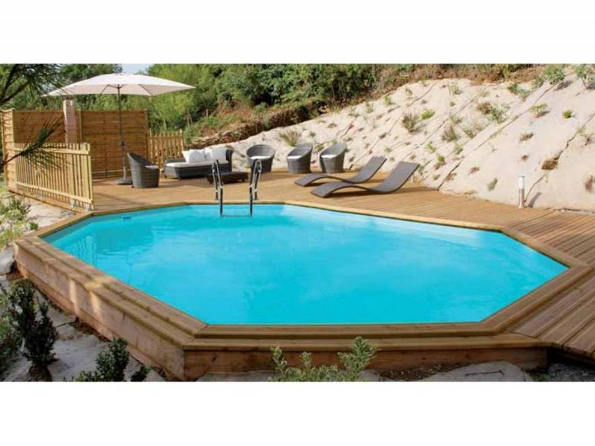 eclairage piscine sunbay. Black Bedroom Furniture Sets. Home Design Ideas