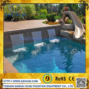 fontaine piscine alibaba
