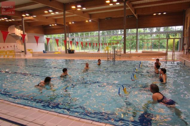 fontaine piscine horaires