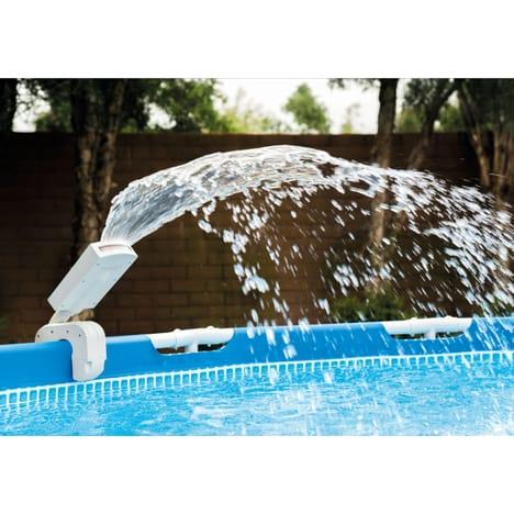 fontaine piscine pas cher