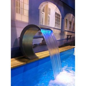 fontaine piscine solde