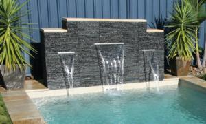fontaine piscine tunisie