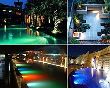 lumiere piscine amazon
