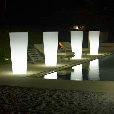 lumiere piscine castorama
