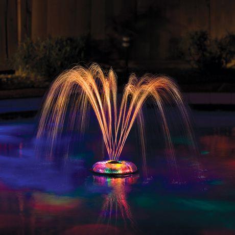 lumiere piscine game