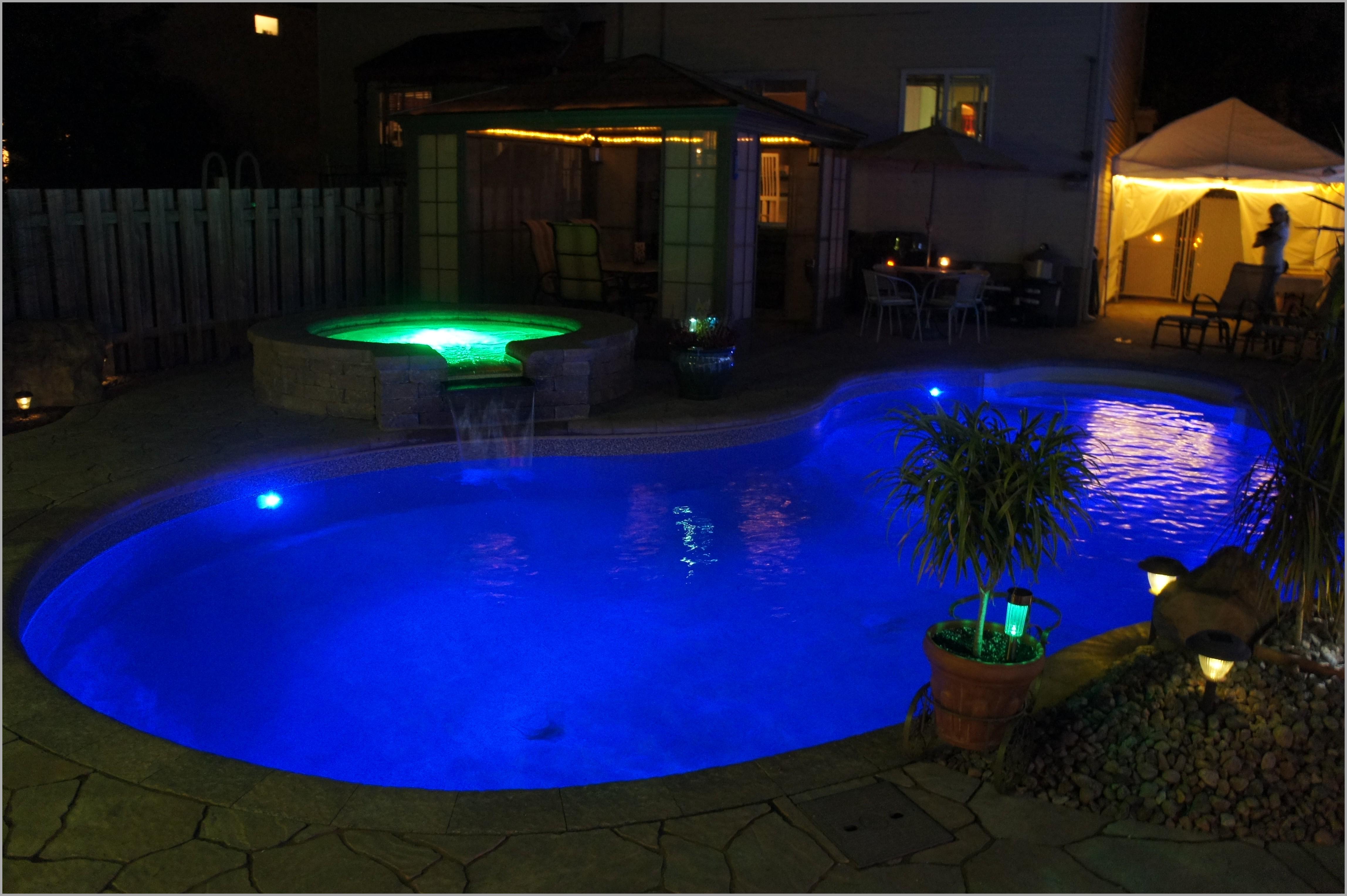 lumiere piscine lumi-o