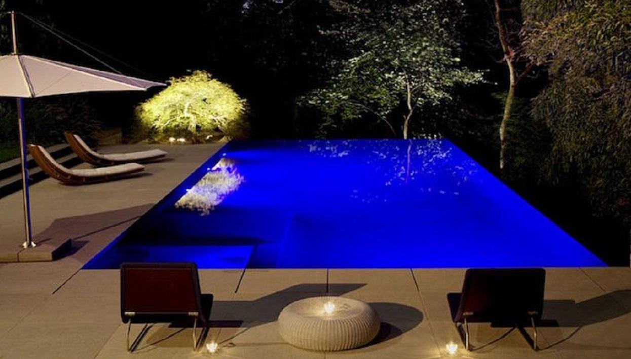 lumiere piscine ne fonctionne plus