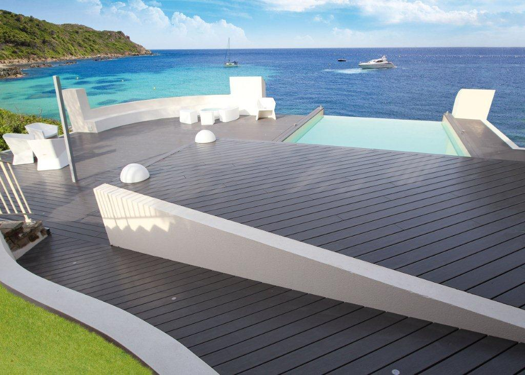 plage piscine 974. Black Bedroom Furniture Sets. Home Design Ideas