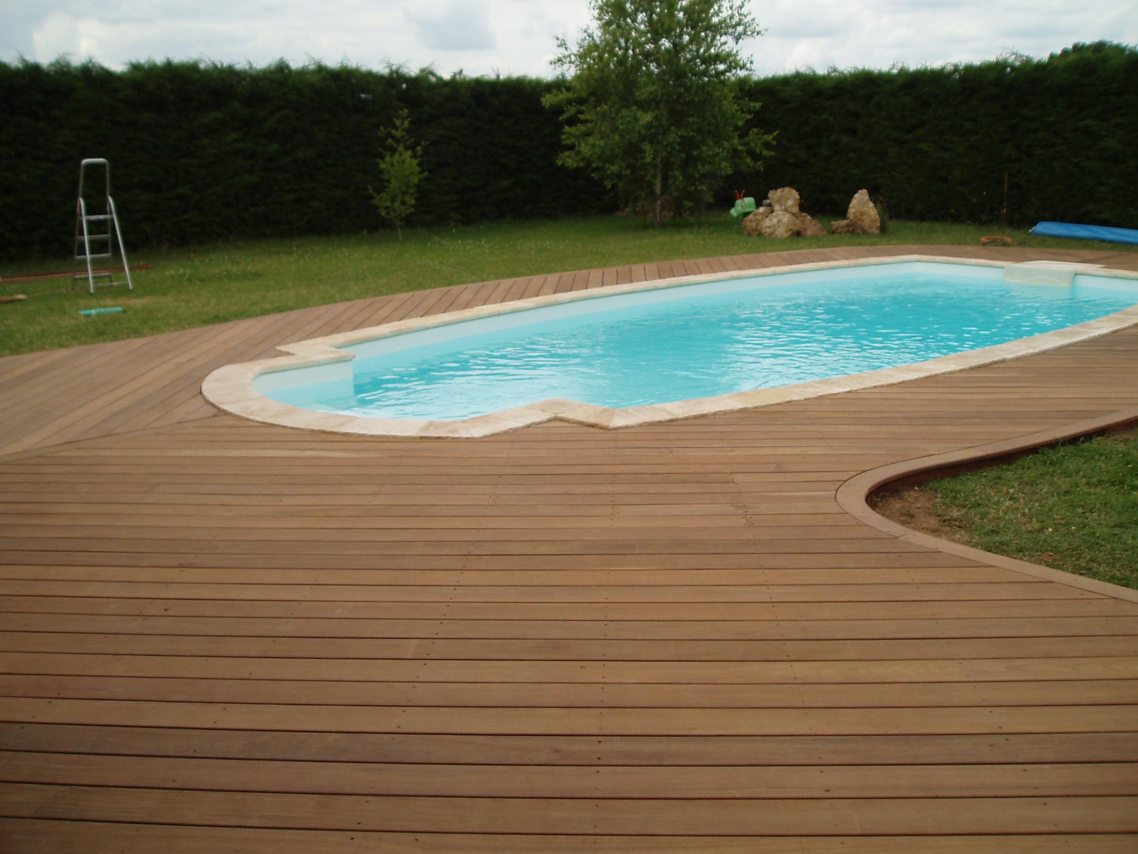 plage piscine forum