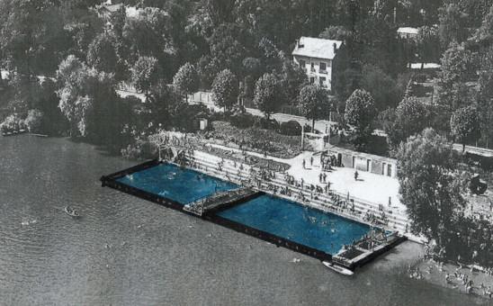 plage piscine gournay sur marne
