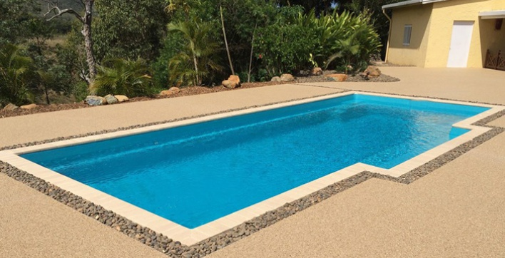 plage piscine hydroway