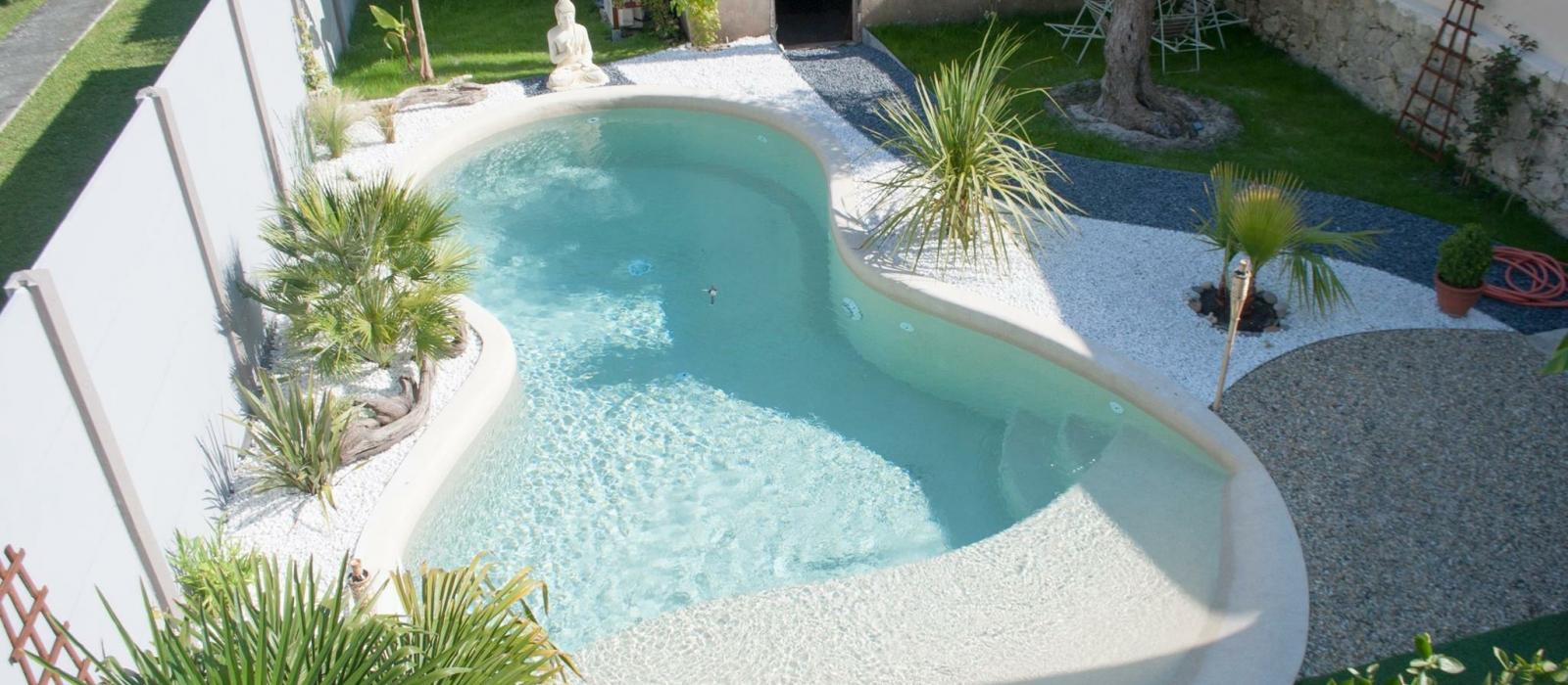 plage piscine nice