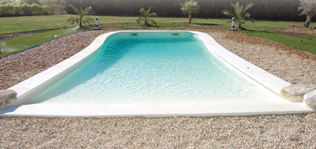 plage piscine pvc. Black Bedroom Furniture Sets. Home Design Ideas