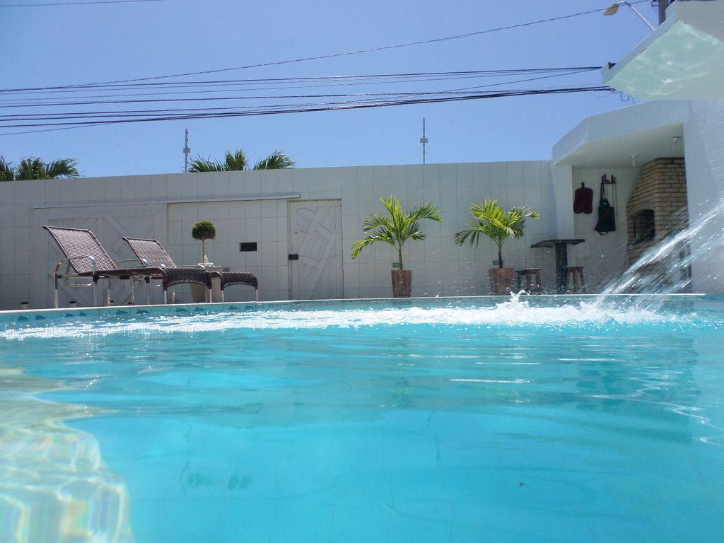 plage piscine sauna