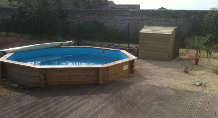 plage piscine semi enterree
