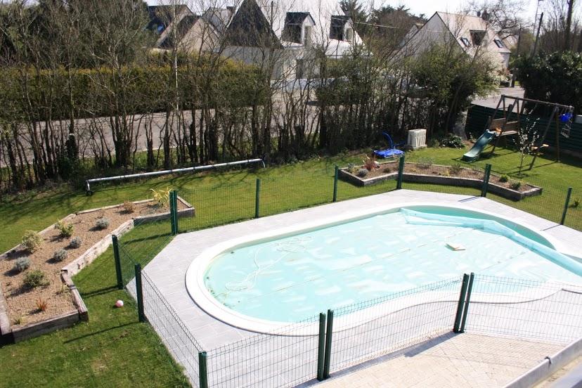 plage piscine waterair