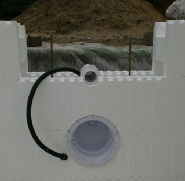projecteur piscine 300w