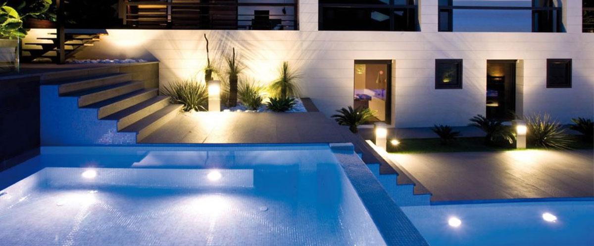 projecteur piscine algerie