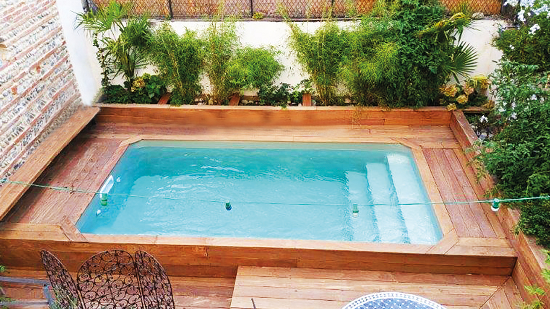 projecteur piscine aquilus