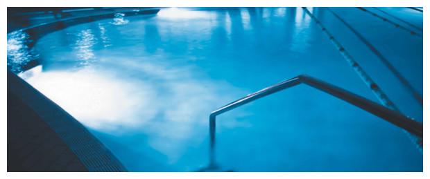 projecteur piscine autonome