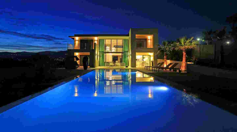 projecteur piscine concept lux